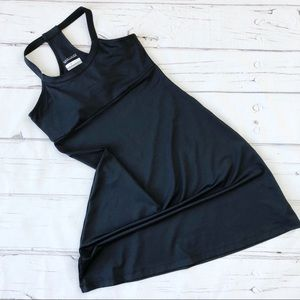 Columbia dress racerback T back Omni Wick